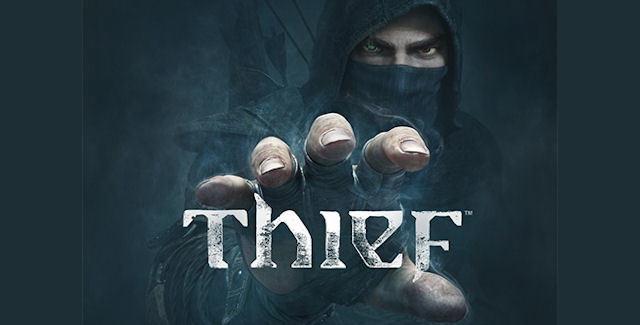 Thief - Türkçe Yama Çalışması