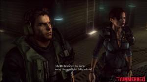 Resident Evil Revelations Türkçe Yama Çalışması