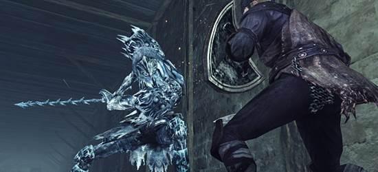 Dark Souls 2: DLC