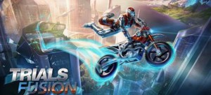 Trials Fusion: Welcome to the Abyss DLC'si