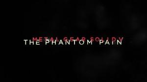 Metal Gear Solid V'in Yeni Karakteri DD