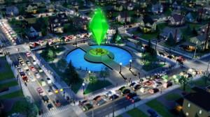 SimCity 2013 - Türkçe Yama Çalışması