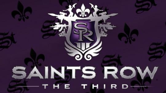 Saint Row The Third - Türkçe Oynanış Videosu 1