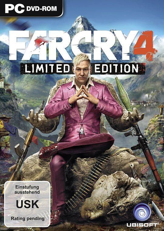 Far Cry 4 Ön İnceleme