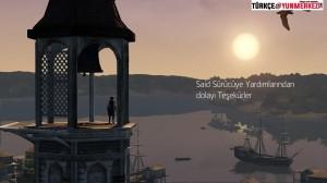 Assasian's Creed Liberation Türkçe Yama Çalışması