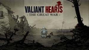 Valiant Hearts The Great War İnceleme