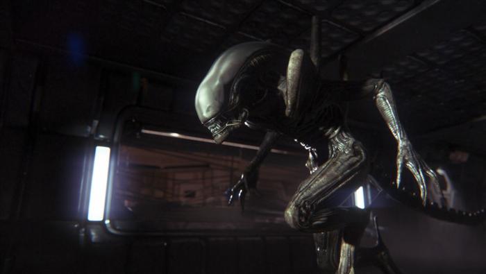 Alien: Isolation Ekran Görüntüleri