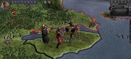 Charlemagne Çıkış Tarihi