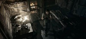 Resident Evil HD Remastered İnceleme