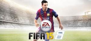 FIFA 15 % 100 Türkçe Yama