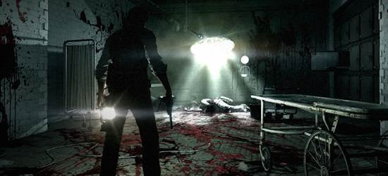 The Evil Within, 30 fps