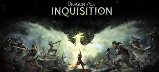 Dragon Age: Inquisition Ön Sipariş ve Ön Yükleme (Xbox One)