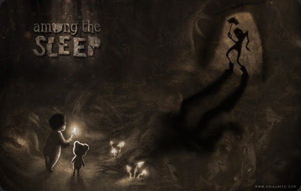 Among The Sleep Hikayesi