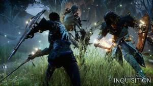 Dragon Age Inquisition Yeni Ekran Görüntüleri