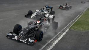 F1 2014 İnceleme
