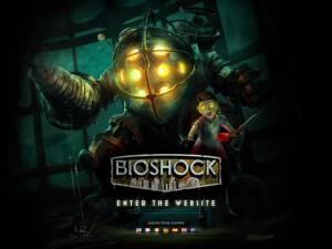 Bioshock 1 % 100 Türkçe Yama