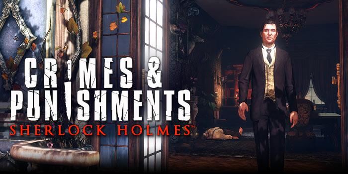 Sherlock Holmes Crimes & Punishments Ekran Kartı Hatası