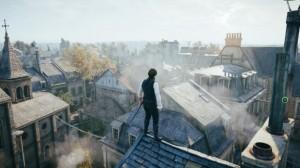 Assassin's Creed: Unity 1.02 Yaması