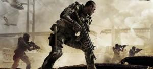 Call of Duty: Advanced Warfare Ön Sipariş