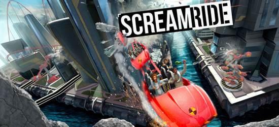 ScreamRide Çıkış Tarihi