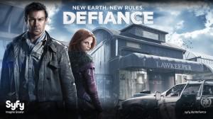 Defiance: İnceleme