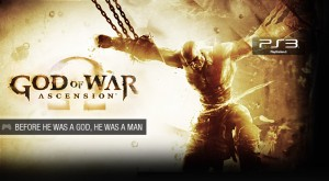 God Of War Ascention - 2