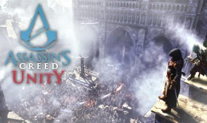 Assassin's Creed Unity Oynanış - Gameplay HD [PS4]