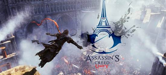 Assassin's Creed: Unity 4. Güncellemesi Ertelendi