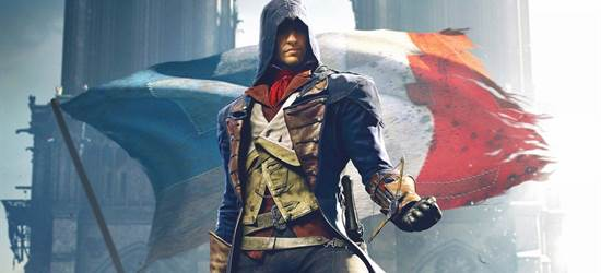 Assassin's Creed: Unity 4. (FPS) Yaması