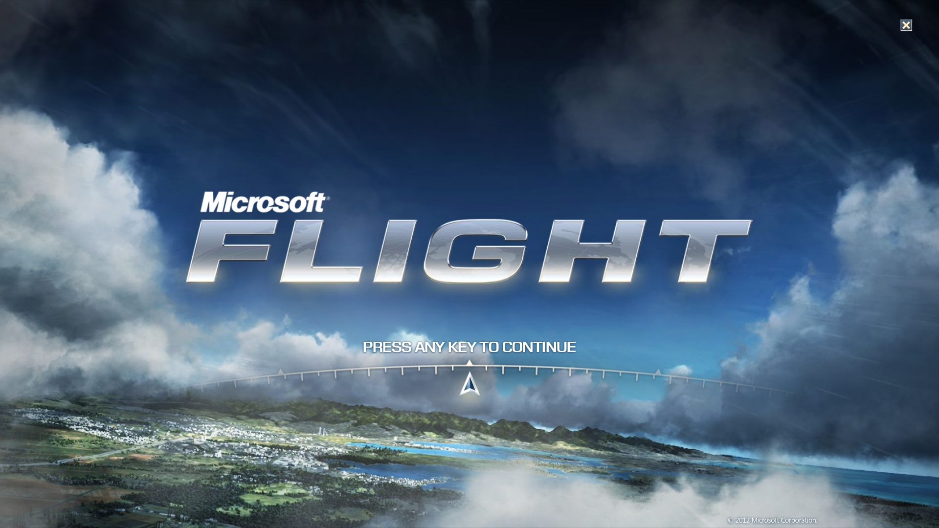 Microsoft Flight Simulatoru Steam'e Geliyor