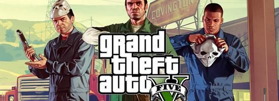 GTA V Hakkında