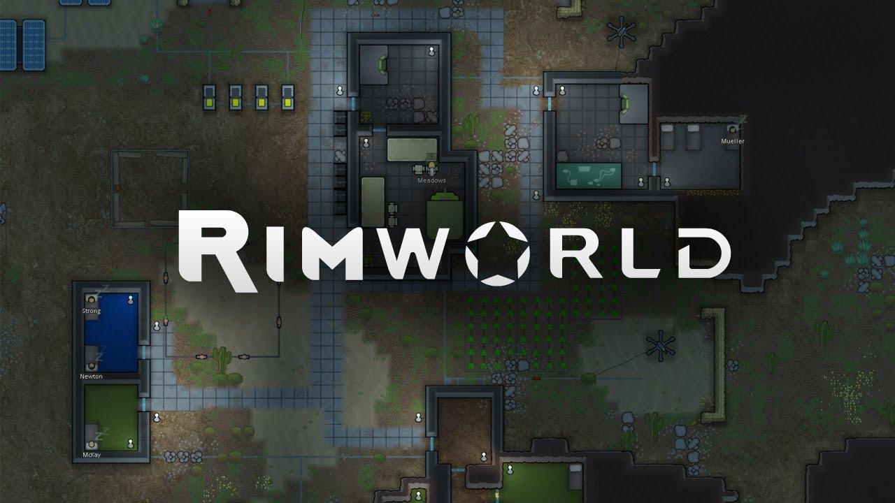 Rimworld İnceleme