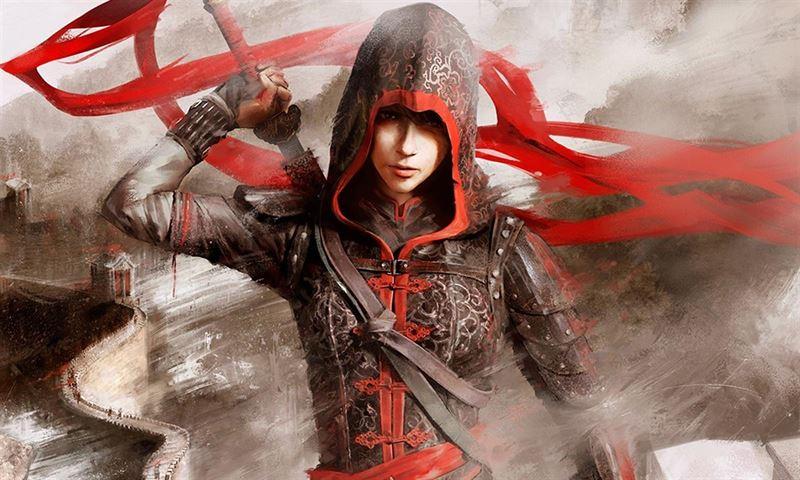Assassin's Creed Chronicles China [İlk Bakış]