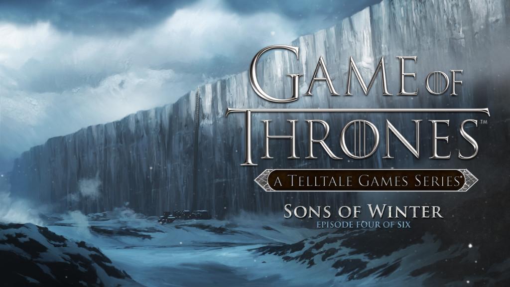 Game Of Thrones Episode 4 Türkçe Yama