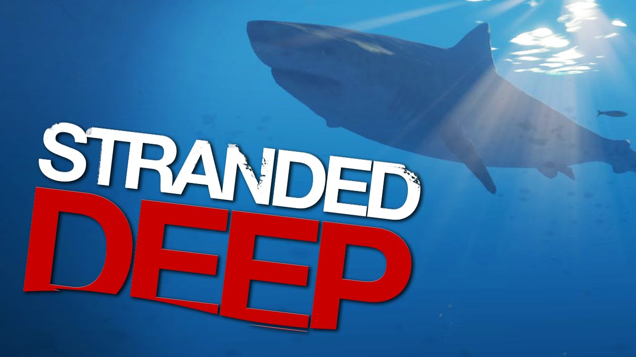 Stranded Deep % 100 Türkçe Yama