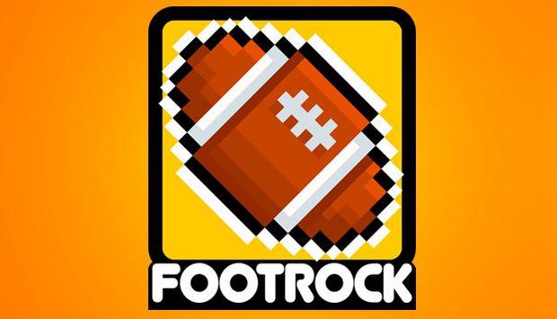FootRock %100 Türkçe Yama