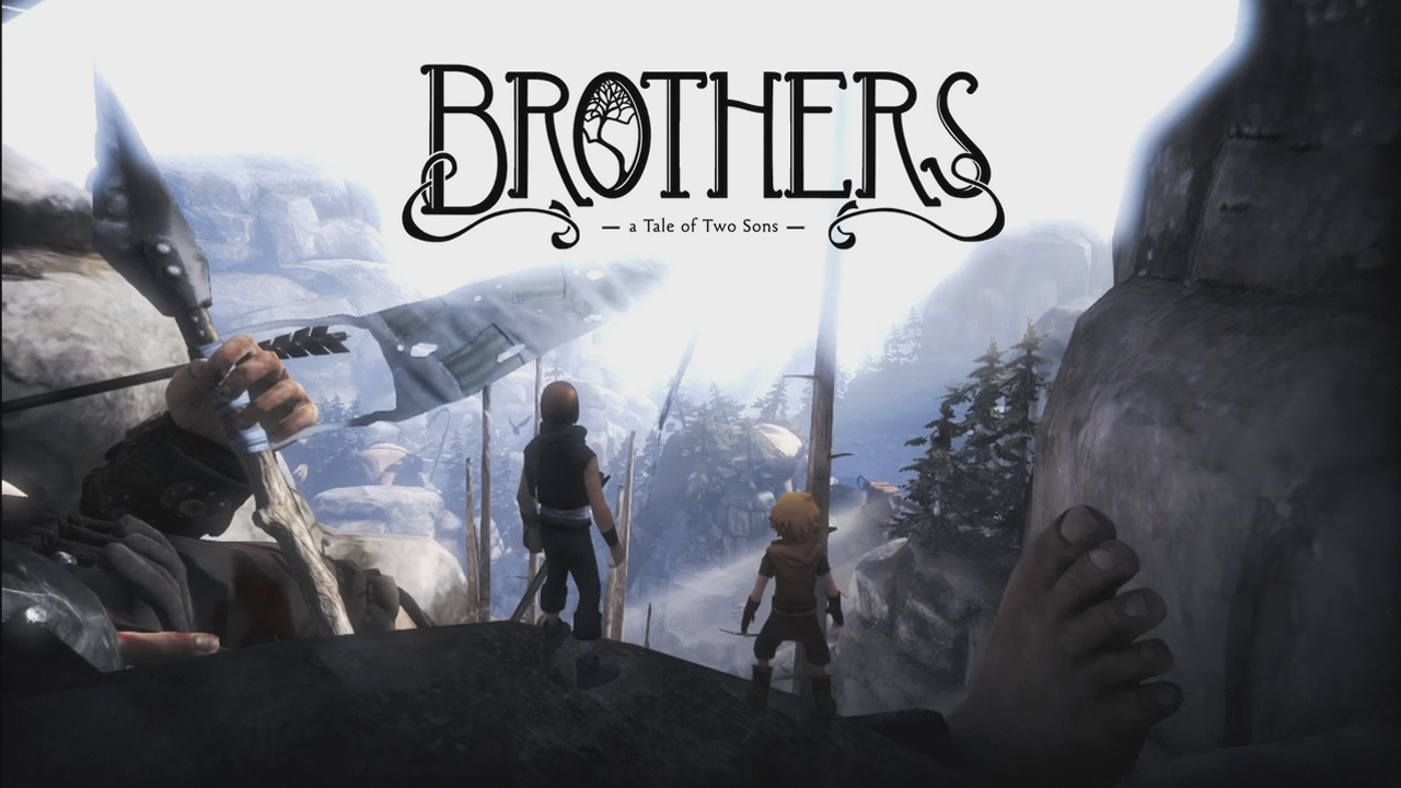 Brothers: A Tale of Two Sons – Türkçe Yama [ÇIKTI]