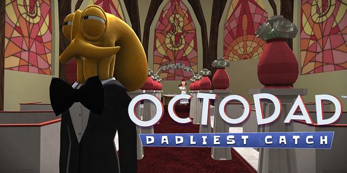 Octodad: Dadliest Catch – Türkçe Yama Çalışması