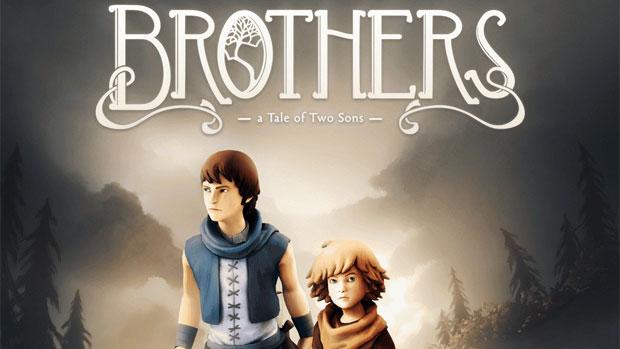 Brothers: Tale of Two Sons – Türkçe Yama Çalışması