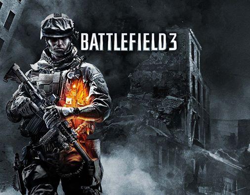 Battlefield 3 Çekilişimiz Başlamıştır