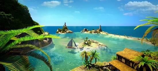 Tropico 5 PlayStation 4'e 2015'te Geliyor