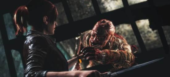 Resident Evil: Revelations 2 Oynanış Videosu