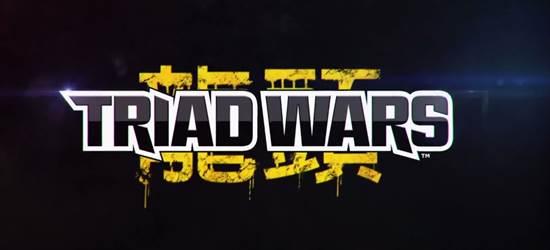 Triad Wars: Oynaması Ücretsiz