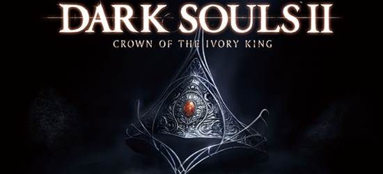 Dark Souls 2: Crown of the Ivory King (DLC)