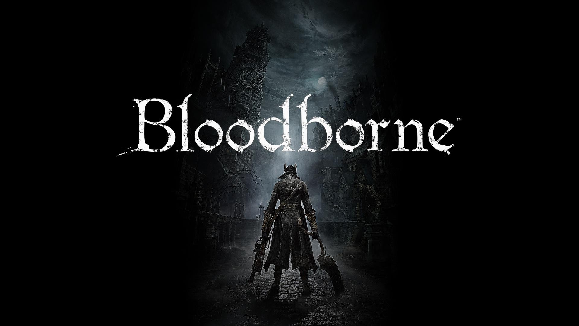 Bloodborne'dan 37 Dakikalık Oynanış Videosu