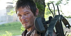 Norman-Reedus-to-star-in-The-Crow-remake
