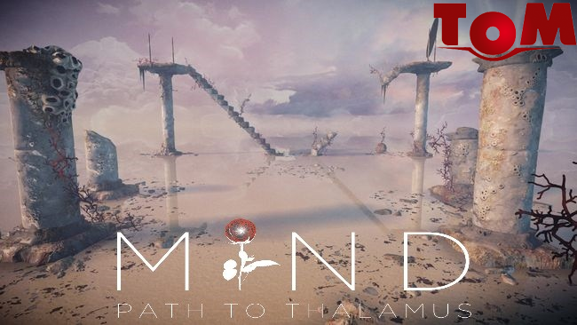 Mind: Path to Thalamus % 100 Türkçe Yama