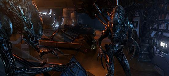 Alien: Isolation İlk İnceleme