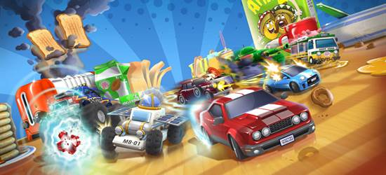 Toybox Turbos Çıkış Tarihi