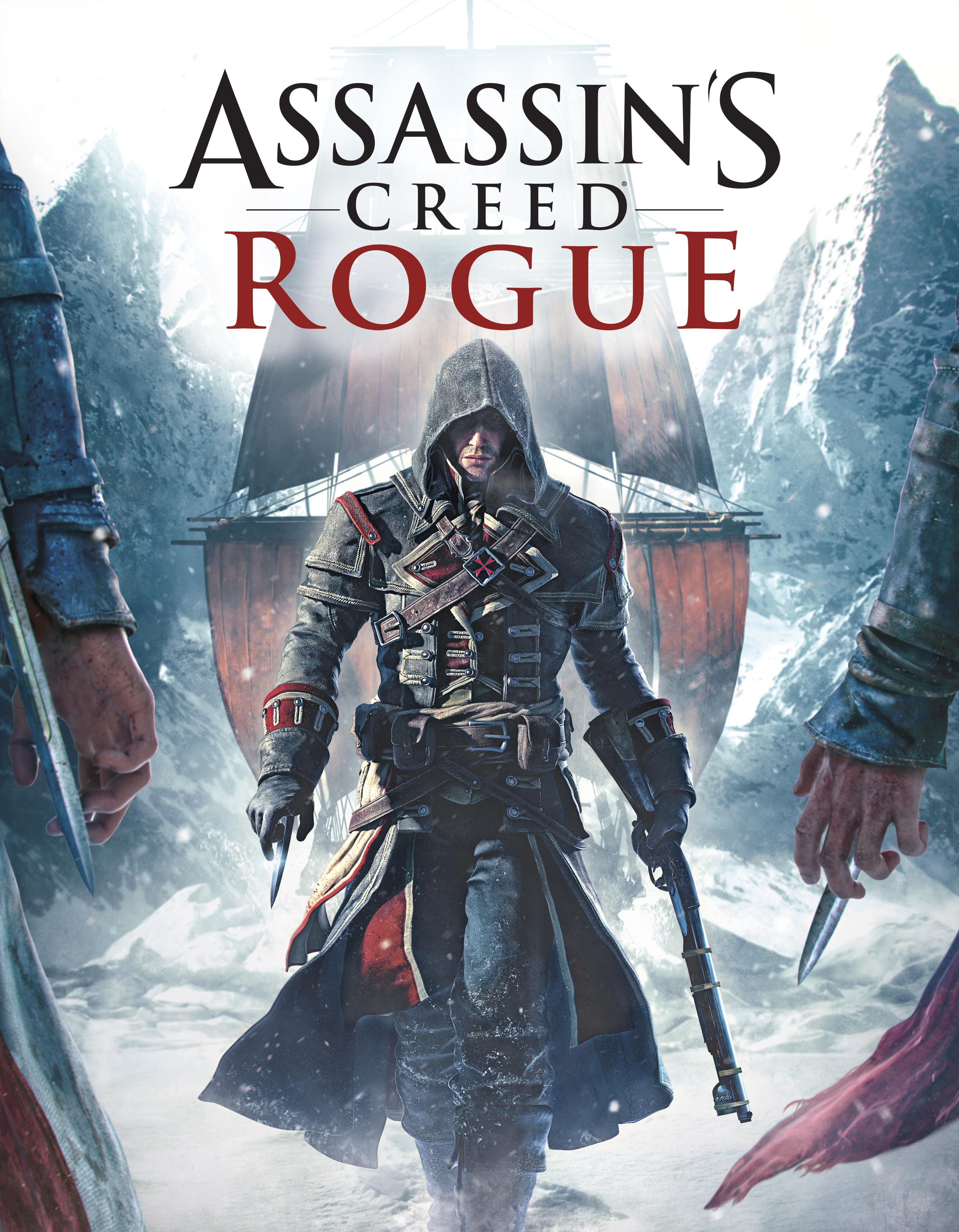 Assassin's Creed Rogue Hikaye Tanıtımı [Türkçe Altyazılı]